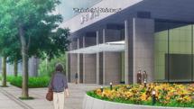 Yomiuri Shimbun Tokyo Headquarters 4