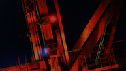 Puente elevador del río Chikugo 1