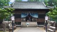 Santuario Toyotamahime (Namazu-sama)