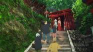 Santuario Yutoku Inari 5