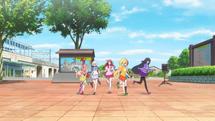Estación de Karatsu 2