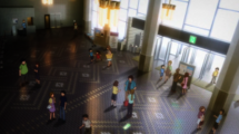 Saga City Culture Hall 5