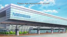 Saga Airport 1