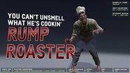Boss- RUMP ROASTER - Mission 4