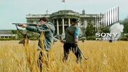 ZOMBIELAND DOUBLE TAP - Weird (In Theaters October 18)