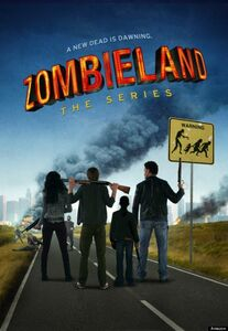 Zombieland The Series Promo Image 2
