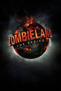 Zombieland The Series Poster