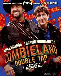 Albuquerque & Flagstaff - Double Tap poster
