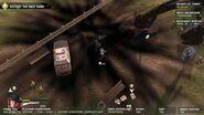 Objective- DESTROY THE SWAT VANS - Mission 7