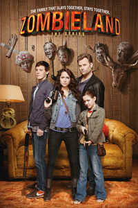 Zombieland The Series Promo Image 1