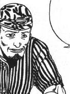 Koshu Man