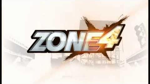Zone 4 Dark Avenger Golden Egg Costume
