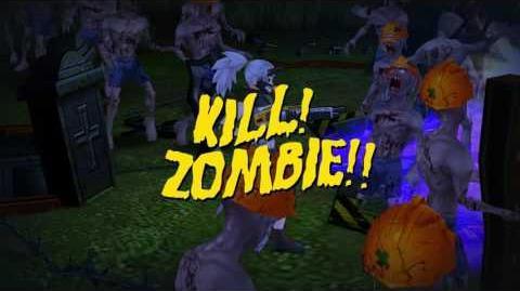 Zone4 Zombie Defense