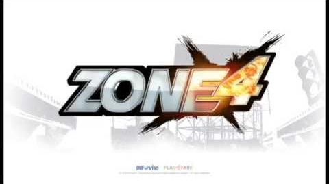 Zone 4 Shinobi Golden Egg Costume