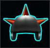 Unique Rocker Hat