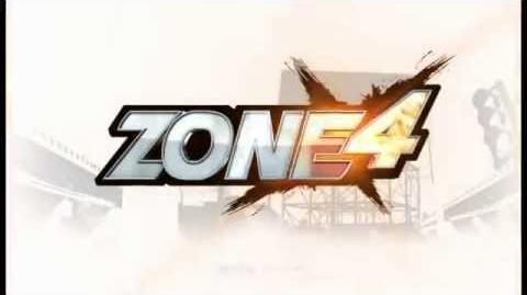 Zone 4 Rider Golden Egg Costume