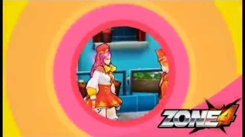 Zone 4 Magician Golden Egg Costume
