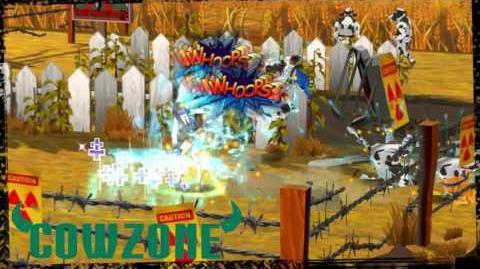ZONE4 Promotion Movie