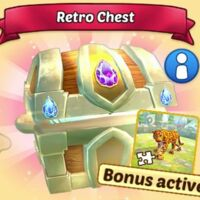 Zoo 2: Animal Park - Retro Chests
