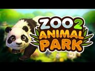 Zoo 2- Animal Park - Become a zoo manager!
