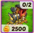 Locomotive Easter 2021
