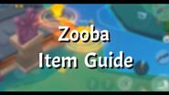 Beginner's Guide To Zooba Items - February 2020