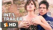 Zoolander 2 International Trailer 1(2016) - Ben Stiller, Penélope Cruz Comedy HD