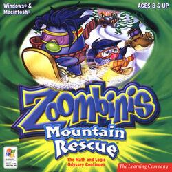 Zoombini Games
