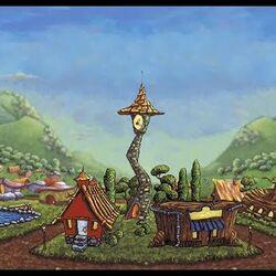 Zoombini Settlements