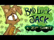 "ZooPhobia - ""Bad Luck Jack"" (Short)"