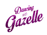 Dancing with Gazelle