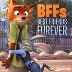 Best Friends Furever