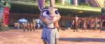 Welcome to Zootopia