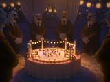 Mr. Big's mafia