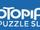 Zootopia Puzzle Slider