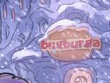 Bug-Burga