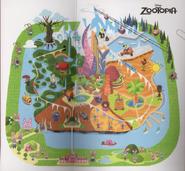 ZHB Map
