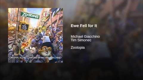 Ewe Fell for It