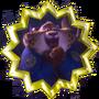 Extreme Zootopia Fan