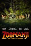 Poster zootopia Zoomanji 1500-200x300