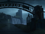 Cliffside Asylum
