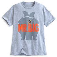 Mr Big Shirt