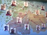 Missing mammals