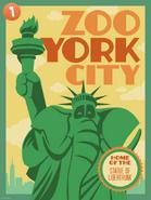 Zoo York City