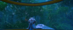 Judy In Rain
