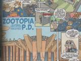 Zootopia P.D.