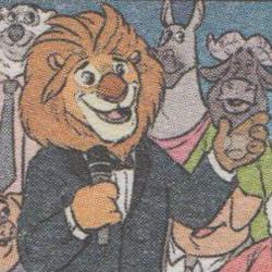 Lion Teethfest