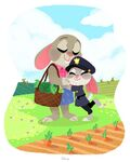 Judy and Bonnie Mother's Day promotional image