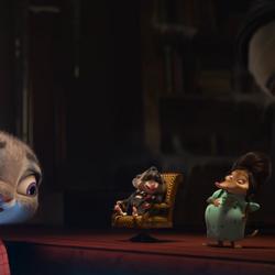 Judy (shrew)