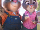 Bonnie and Stu Hopps